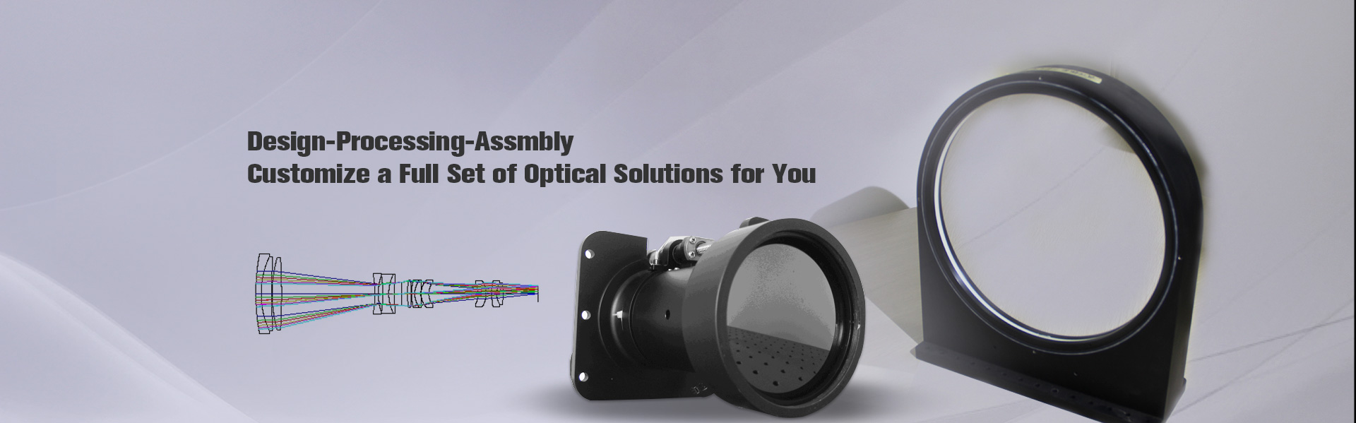 Optical Assemblies