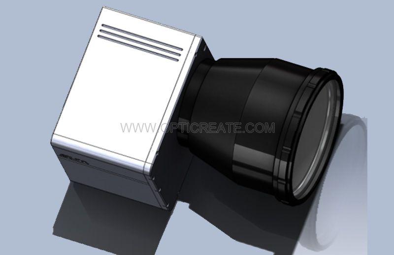 Laser Lens System